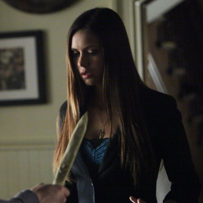 "The Vampire Diaries Recap ""Catch Me If You Can"""