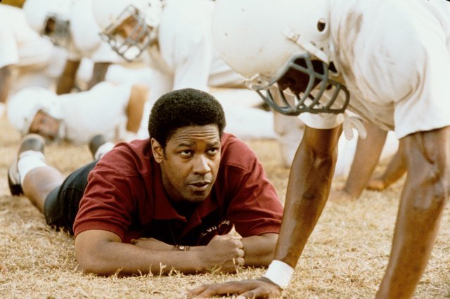 Coach Herman Boone