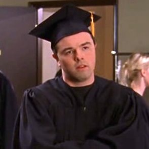 Seth MacFarlane on Gilmore Girls | Video