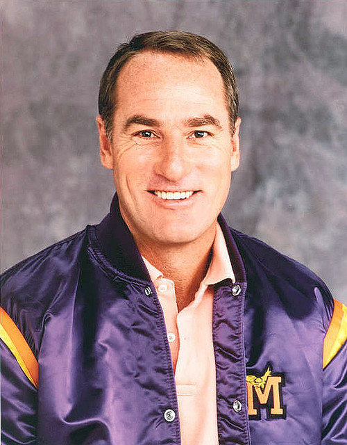 Coach Hayden Fox