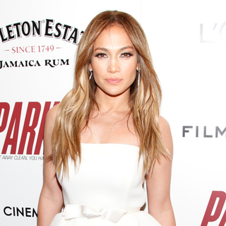 Jennifer Lopez Premieres Parker (Video)
