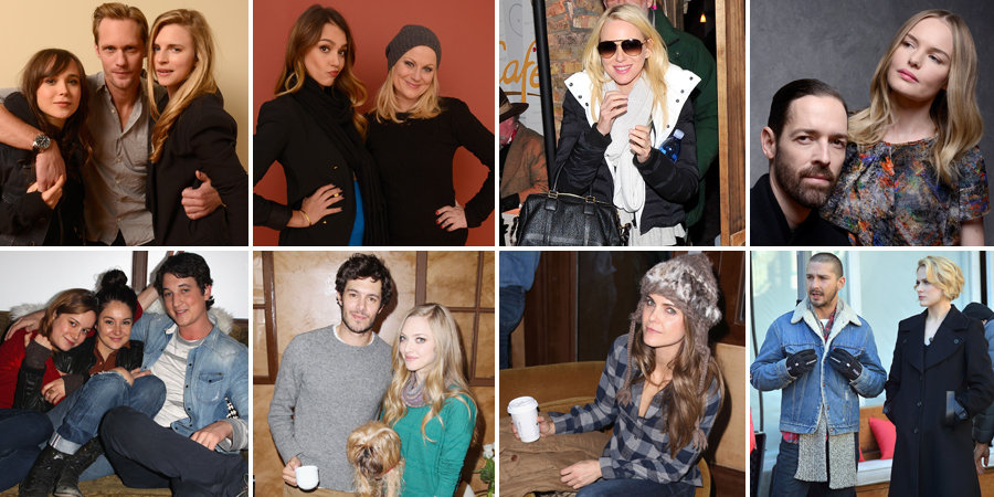 The Best Celebrity Moments From the Sundance Film Festival
