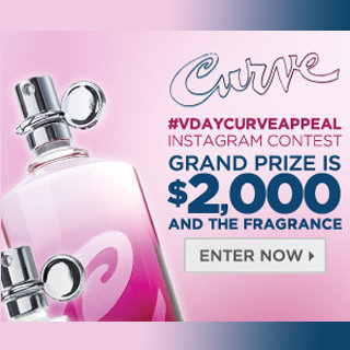 Curve Appeal V-Day Contest