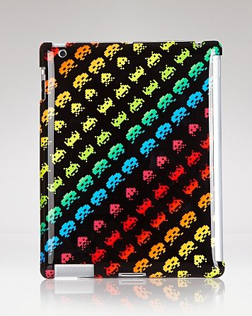 Space Invaders iPad Case ($28, originally $40)
