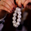 How-to Video: DIY Chanel Inspired Chunky Pearl Jewellery