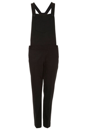 Topshop Tailored Dungaree By Boutique
