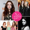 Who Is Alice Englert? Facts About Jane Campion&#039;s Daughter
