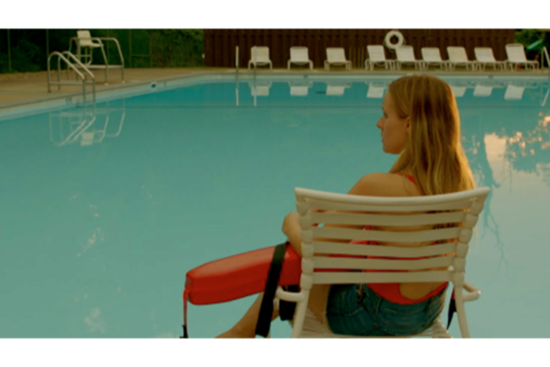 Sundance Video Review: The Lifeguard