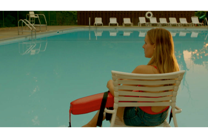 Movie Review: The Lifeguard