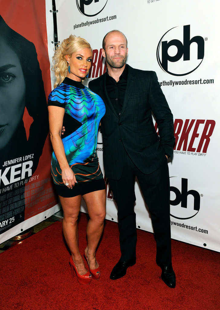 Jason Statham Photos