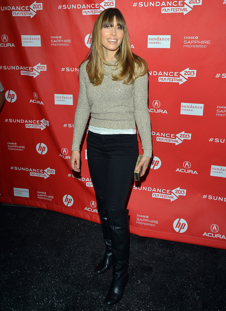 Sweet at Sundance