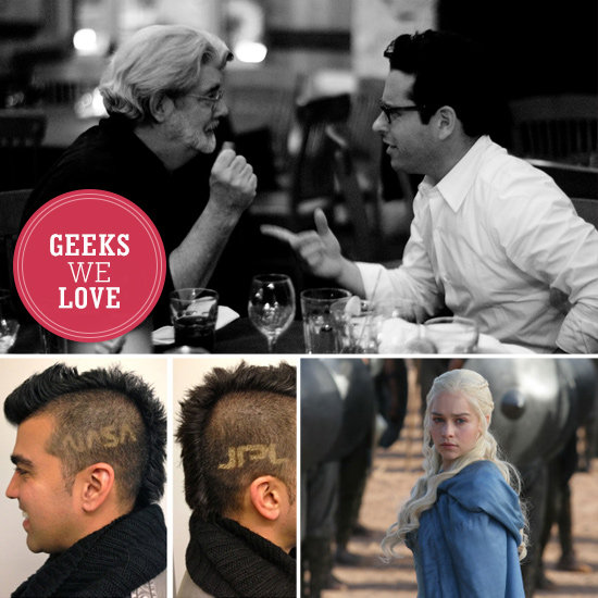 Tweets of the Week From Geeks We Love