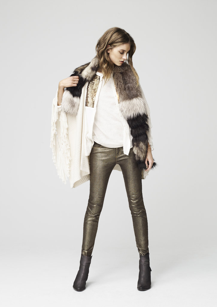 VIP Preview: Country Road's Two-Speed A/W '13 Line