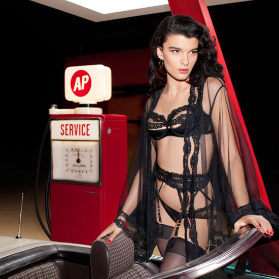 Strap in Sydney: Agent Provocateur Is On Its Way