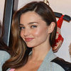Australian Celebrity Hair & Beauty Secrets: Miranda Kerr