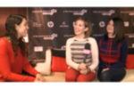 Casey Wilson and June Diane Raphael Talk Sundance and Licking Ian Somerhalder