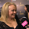 Jacki Weaver Video Interview at 2013 AACTA Awards in LA