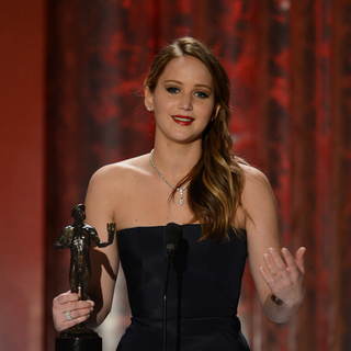 SAG Awards Recap Video 2013