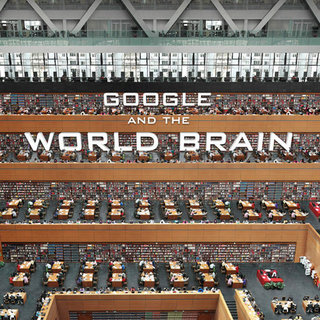 Google and the World Brain Trailer