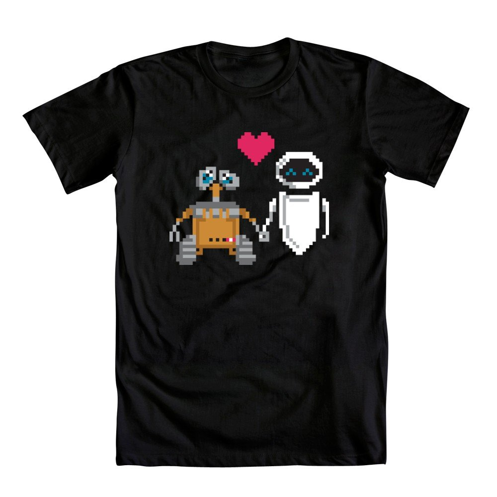 Wall-E Eve Pixels ($25)