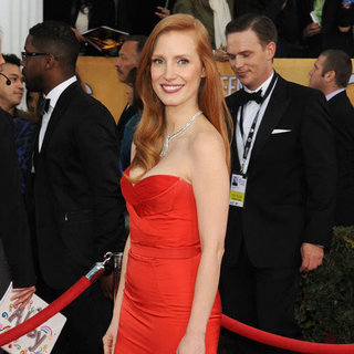 SAG Awards Best Dresses 2013 (Video)
