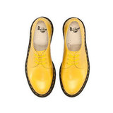 How cute are these sunny yellow Doc Marten 1461 oxfords ($50, originally $100)? We'd wear them with cropped trousers and a blazer for a cool twist on menswear-inspired dressing.
