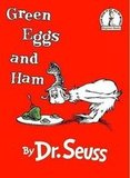 Age 3: Green Eggs and Ham