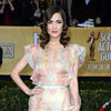 Rose Byrne Pictures at 2013 SAG Awards