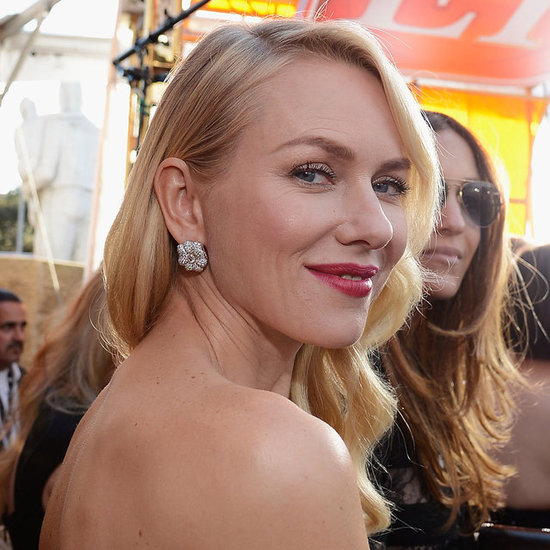 Pictures of Naomi Watts at the SAG Awards