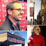 On the Scene at Sundance: See Our Instagram Diary