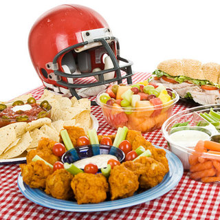 Cheap Last-Minute Super Bowl Party
