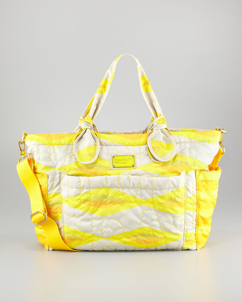 Marc by Marc Jacobs Eliza-a-Baby Diaper Bag