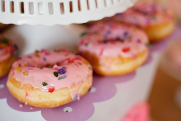 Divine Donuts
