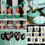 10 Kid-Friendly Recipes to Sweeten Up Your Super Bowl Party