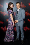Jeremy Renner and Gemma Arterton Team Up For Sydney's Hansel and Gretel Premiere