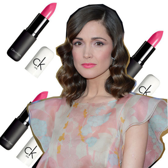 Get the Look: Rose Byrne Pretty in Pink at the SAG Awards