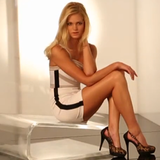 Erin Heatherton XOXO Spring 2013 Behind the Scenes Video