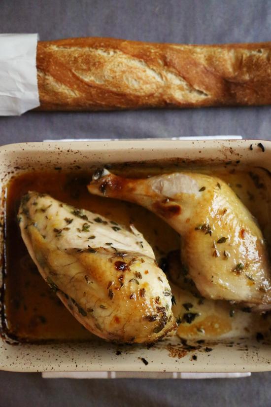 honey glazed honey glazed chicken a lavender and honey glaze lavender ...