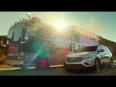 "Hyundai: ""Epic Playdate"""