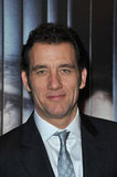 Clive Owen brought his good looks to Paris last night for the French premiere of his new film Shadow Dancer.