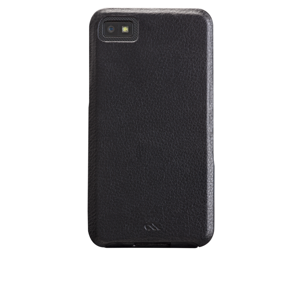 BlackBerry Z10 Signature Flip Case ($50)