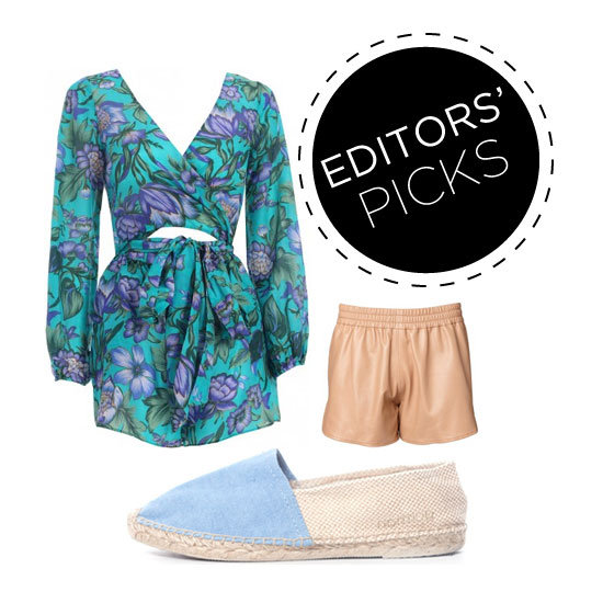 Editors' Picks: The Last Days of Summer