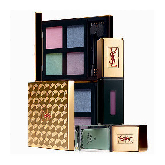 YSL Arty Stone Makeup Collection