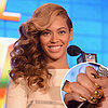Beyonce Super Bowl Press Conference: Hair, Makeup, and Nails