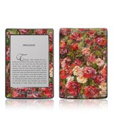 Decalgirl Fleurs Sauvages Kindle Skin for all Kindles ($15)