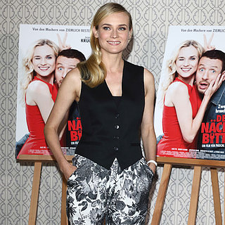 Diane Kruger at Berlin Photocall | Jan. 31, 2013