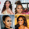 Red Carpet Beauty: Jessica Mauboy&#039;s Best Hair &amp; Makeup Looks