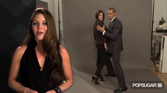 FabSugarTV: Nigel Barker's Tips to Pose Like A Model and Fashion Week Looks From Milan & New York