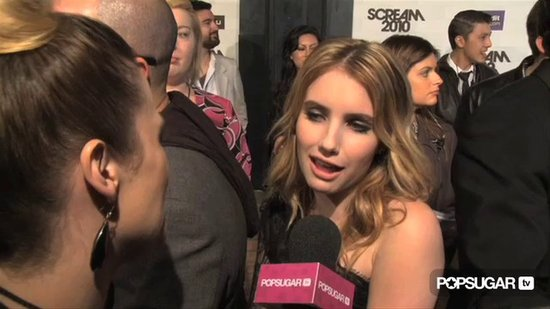 Video: Vampire Diaries, True Blood, & Scream Stars Talk Love