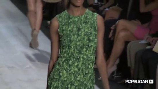 FabSugarTV: New York Fashion Week Trends to Swap, Store, & Savor For Spring 2011!